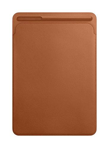 Apple Lederhülle (für das 10,5 ZolliPadPro) - Sattelbraun