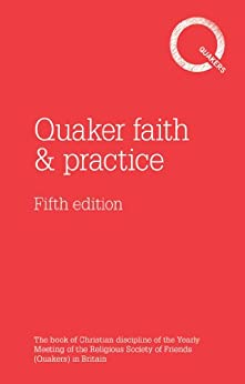 Quaker faith & practice by [Britain Yearly Meeting]