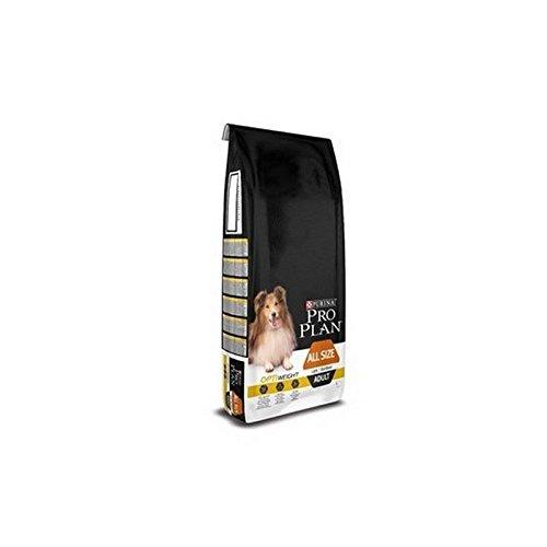 Pro Plan alle Größe Breed Adult Light sterilisiert Huhn Hundefutter (3kg) (Pack von 2)