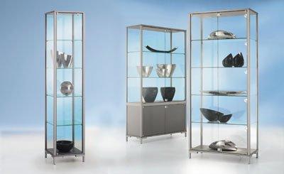link-staufachvitrine-verglasung-4-seitig-mit-unterschrank-hxbxt-1860-x-800-x-400-mm-glasschrank-glas