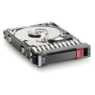 HP Disque dur 1To Go 7200 Rpm SAS DL360 G6 (S)