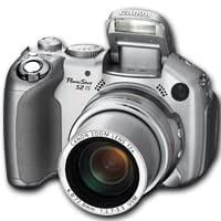 Canon S2is Digital Camera with Image Stabiliser [5MP, 12 x Optical Zoom]