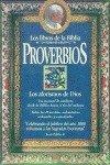 Proverbios - Los Aforismos de Dios por Julian Victoria