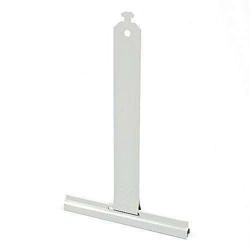 Aufhängefeder Abdruckdämmfeder Stahlfeder MINI für Rolladen Rollladen 5er Paket -