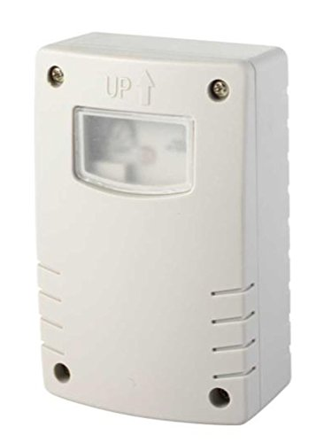 Interruptor crepuscular temporizador-Bravo 93003201
