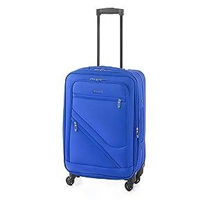 GLADIATOR 161100 2019 Maleta, 60 cm, 30 litros, Azul