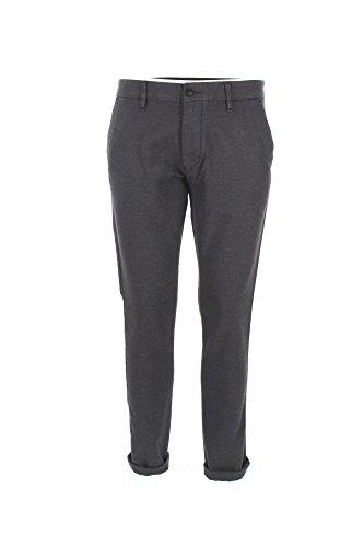 Pantalón de hombre Armani Jeans azul 46 6y6p15 6n0hz Otoño Invierno 2017/18