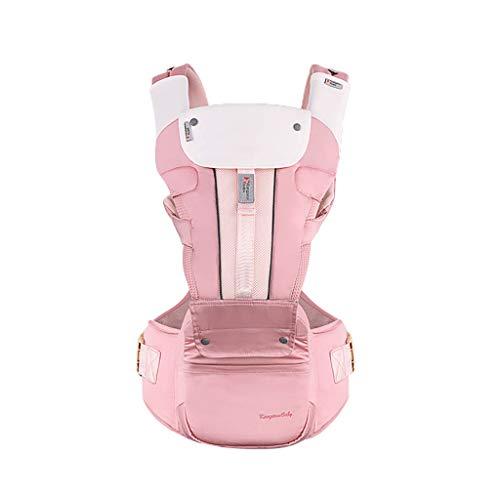 MLX Soporte para bebé Asiento de cadera Sling By Best Safe Backpack  Carriers Apoyo para el 310542a1991
