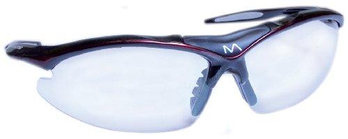 Mantis Squash Eyewear Black