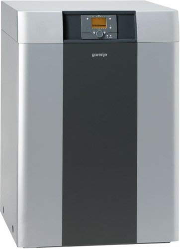 Splitwärmepumpe Luft-Wasser Wärmepumpe Gorenje Aerogor HP 12 AW 8 kW -