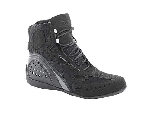 Dainese Pfeile Schuhe Motor Shoe Air Lady JB 40Nero/Nero/Antracite (Gear Nero 2)