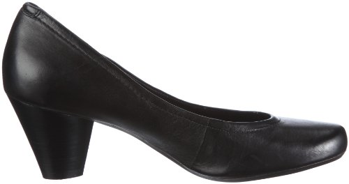 Marc Shoes 1.454.01, Damen Pumps Schwarz (Black)