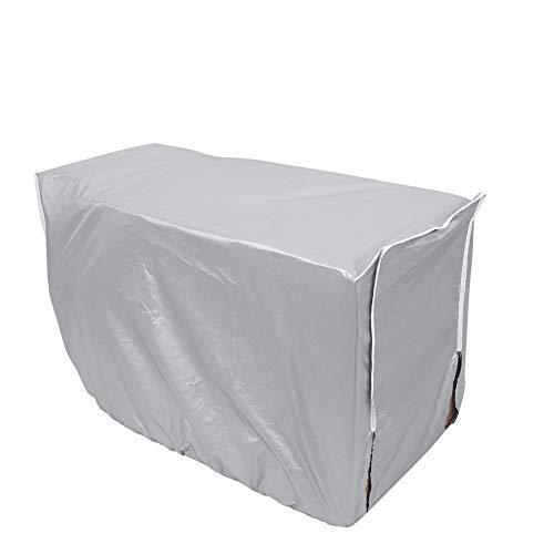 Outdoor condizionatore d' aria copertura impermeabile condizionatore d' aria copertura antipolvere per la casa(86*32*56cm)