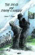 DEVIL AND DANNY O'MALLEY por James Fraser