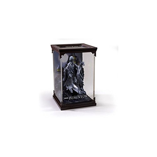 Noble Collection nn7550 – Harry Potter Magische Kreaturen, Diorama: dissennatore (Dementor Harry Potter Kostüme)