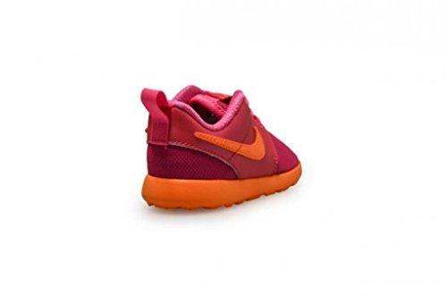 749425 Kinder Nike Roshe 610 Vivid Pink Neu Sneaker One Rosherun dxXIUXr