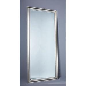 Wandspiegel Mit Rahmen Silber Dein Wohntrendde