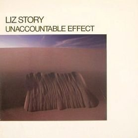 Liz Story - Unaccountable Effect - Windham Hill Records - TA-C-1034