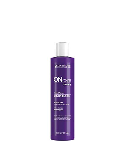 SELECTIVE ON CARE Color Block Shampoo 250 ml -