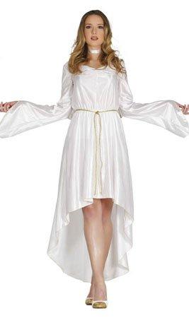 Dondisfraz Disfraz de Ángel Alas para Mujer