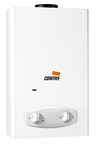Cointra Optima COB-10b Propane instantanious Tankless Water heater