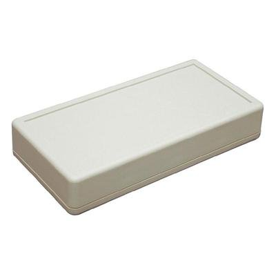 Boîtier portable Hammond Electronics 1599BBKBAT Polystyrène expansé (EPS) noir 130