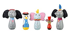 Orange Tree Toys Disney Dumbo Skittles,