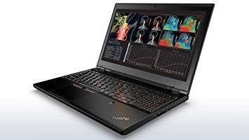 Lenovo Thinkpad P50 Laptop (Windows 10, 8GB RAM, 500GB HDD) Black Price in India