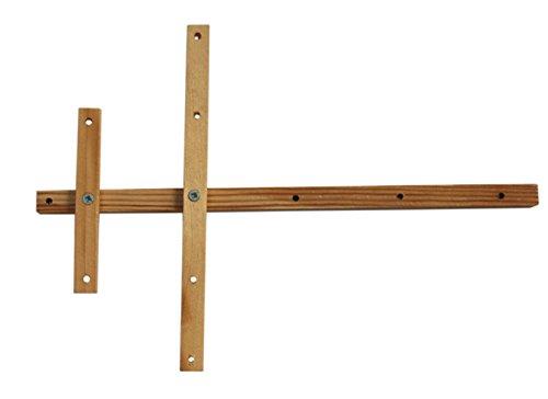 Spielkreuz 3tlg. für Marionetten (3tlg)