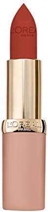 L'Oreal Paris Color Riche Free the Nudes, 312 No Rage,