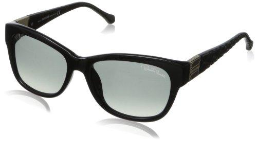 Roberto Cavalli Sonnenbrille 785T_01B (55 mm) schwarz