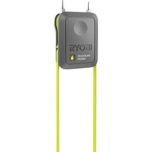 Ryobi RYOBIHUMIDITE Détecteur dŽhumidité pour Smartphone