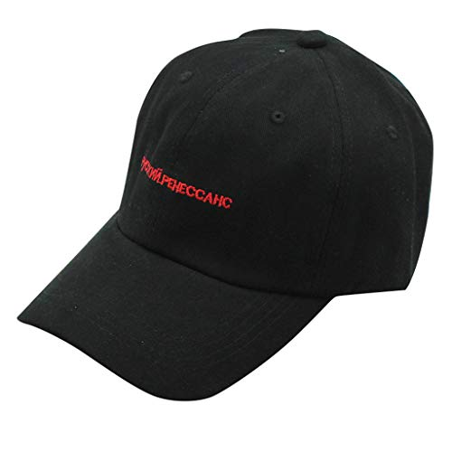 Timogee Baseball Cap Unisex Baseball Kappe für Damen und Herren Cap Mütze Quick Dry Cap