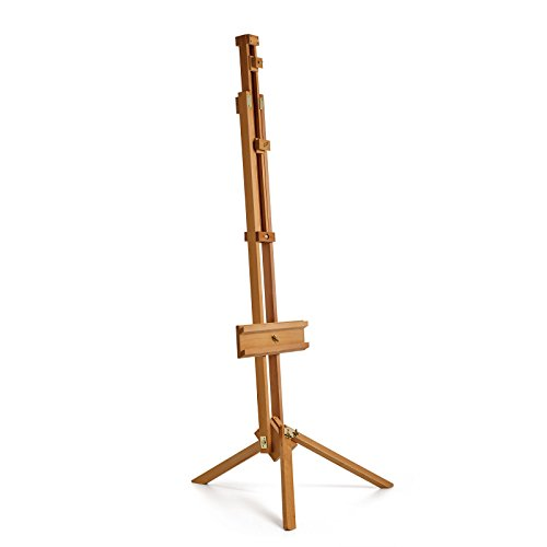 LEA Artists Wooden Radial Studio Easel