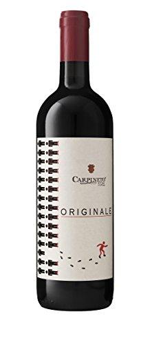 Carpineto Originale Toscano - 6 confezioni da 750 ml