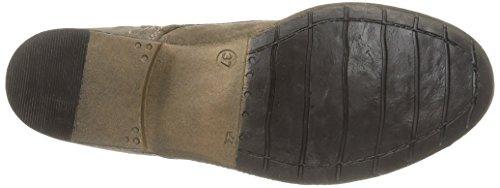 Tamaris 25257 Damen Chukka Boots Braun (braun (TAUPE/STRUCTUR357))
