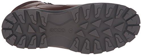 Ecco ECCO RUGGED TRACK, Chaussures de Randonée homme Marron (Bison/Mocha 59395)
