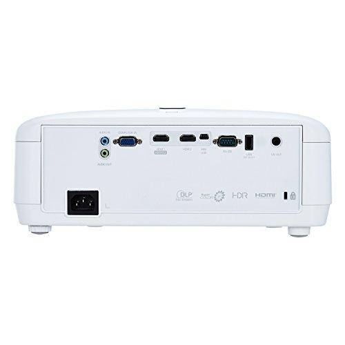 Viewsonic PX747-4K UHD Projektor (3.500 ANSI Lumen, 2x HDMI, HDR) - 12