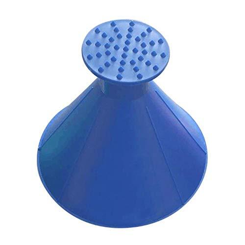 repude SCREPE-A-Round Multifunktions-Autoglas-Schneeräumer
