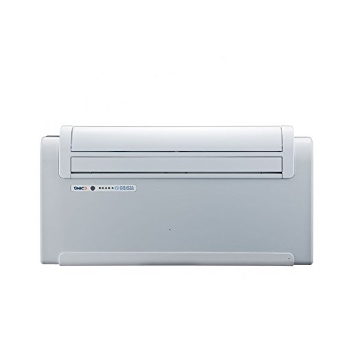 Olimpia Unico R 12 HP 9000 BTU No Outdoor Unit Wall Mounted Air Conditioner and Low Temperature Heat