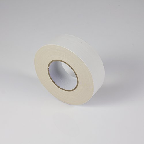 Power Gaffa Tape, matt weiß, 50m x 50mm - Gewebeklebeband / Bühnenklebeband - showking