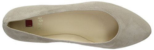 Högl Damen 2-10 4202 Pumps Beige (1900)