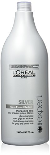 L'Oreal Serie Expert Shampoo 1500 ml, Silver