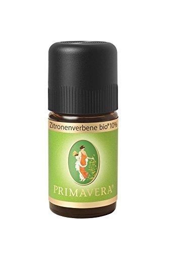 Synergie Reines Ätherisches Öl (Primavera Zitronenverbene bio 10%, 5ml )