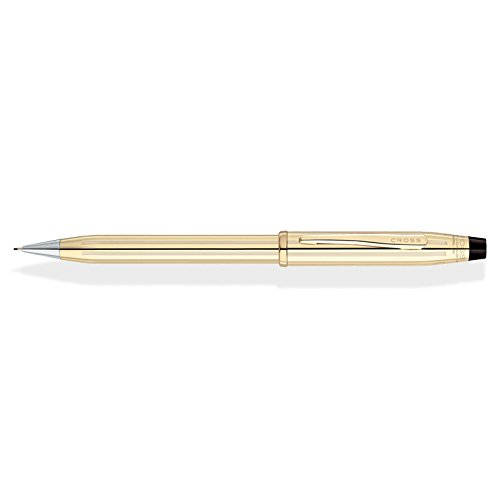 Bargain Cross Century II Pencil – Gold on Line