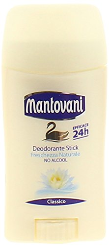 Déodorants classico freschezza naturel in stick da 40 ml