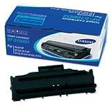 Samsung SF5100D3 - Cartucho de tóner para impresora o fax 3000 impresiones), color negro