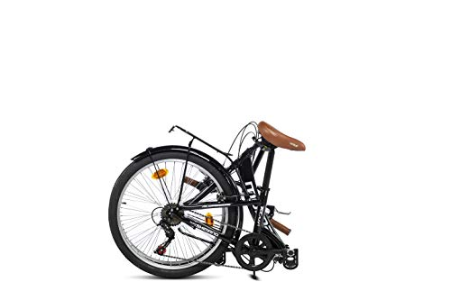 Zoom IMG-2 moma bikes top class nera