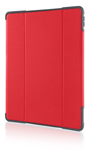 stm-dux-plus-funda-para-apple-ipad-pro-129-color-rojo