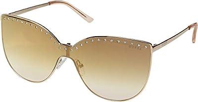 Guess GF6070-0032G Gafas, Dorado, 63/18/130 para Mujer